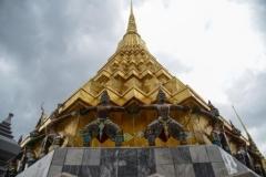Wat Phra Kaeo 4