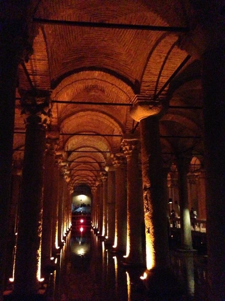 Basilica-Cistern-Istanbul-2