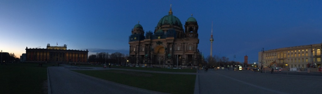 Panorama-Deutscher-Dom