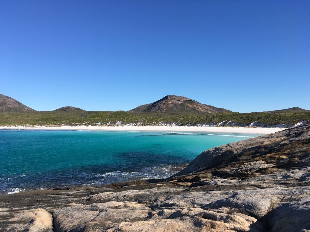 Hellfire Bay, Cape Le Grand National Park, Western Australia