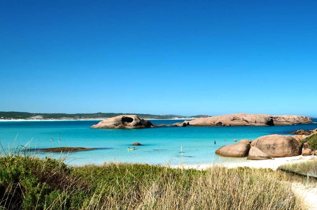 Twilight Beach, near Esperance, Western Australia