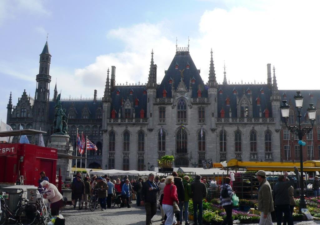 Burg-Square