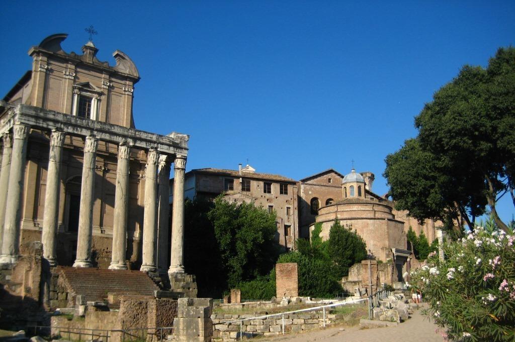 Forum-Romanum-4