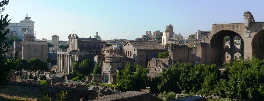 Forum-Romanum-6