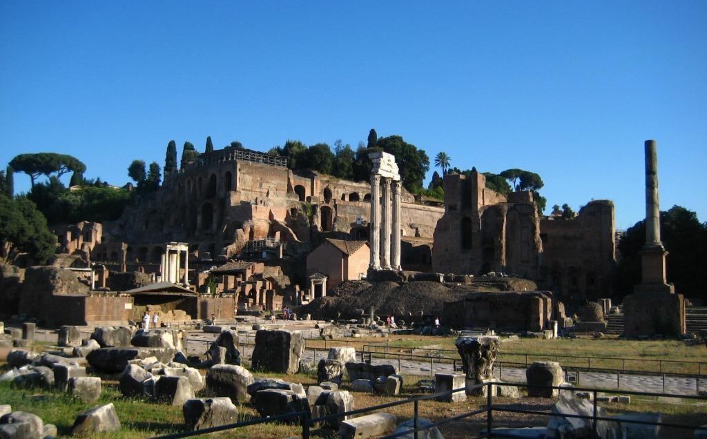 Forum-Romanum-7