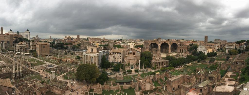 Forum-Romanum8