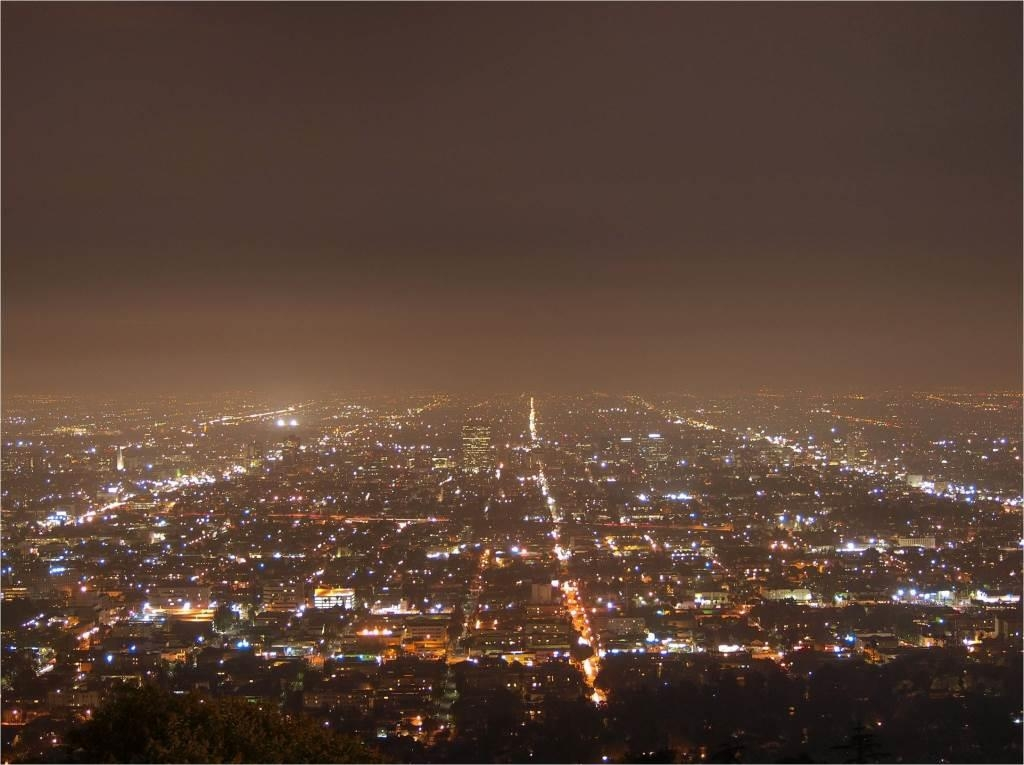 Griffith-Observatory-Los-Angeles-1