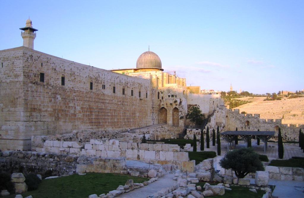 Jerusalem-7