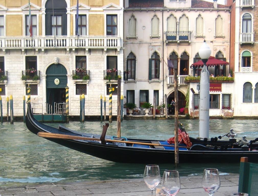Venice-Naranzeria-view