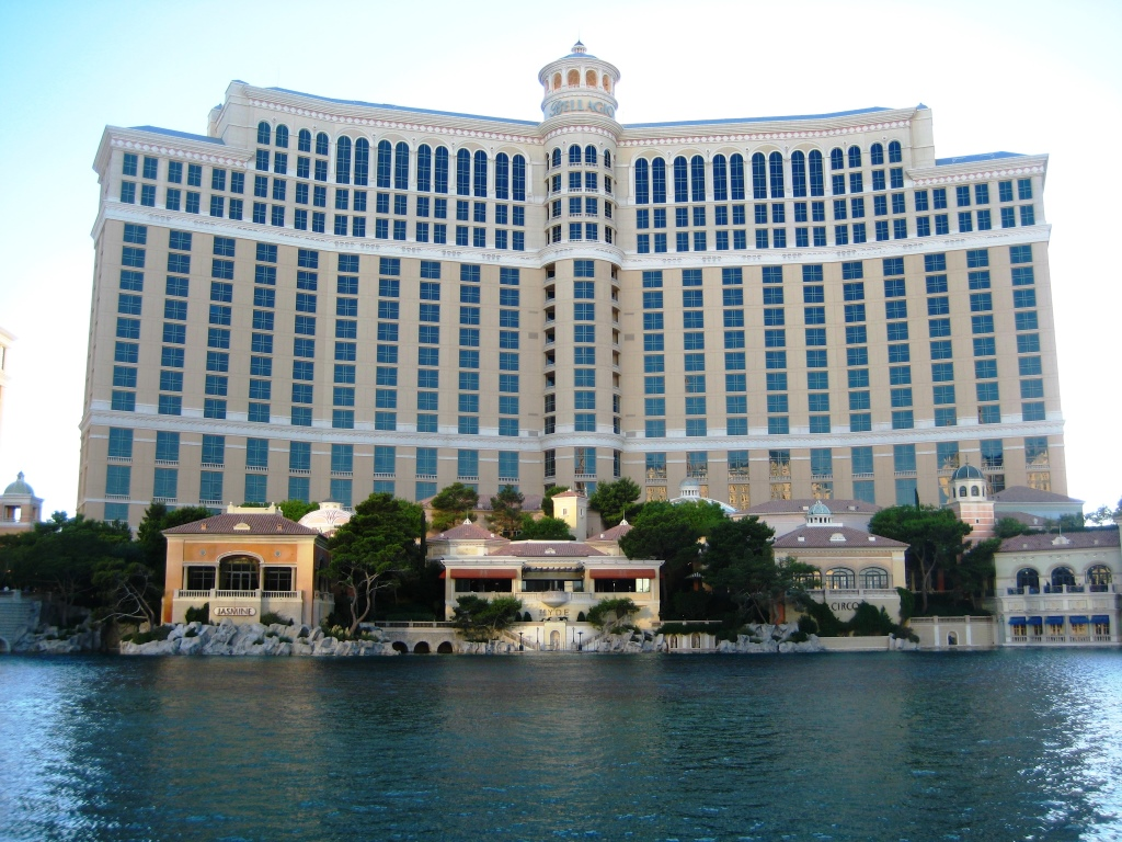 Hotel Bellagio, Las Vegas