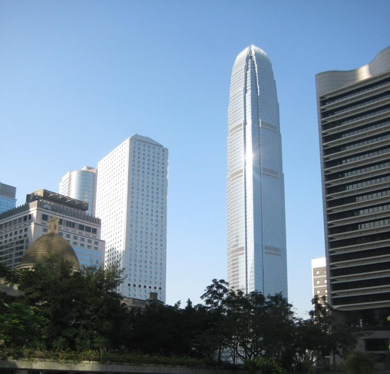 Jardine building