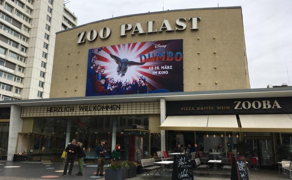 Cinema Zoo Palast