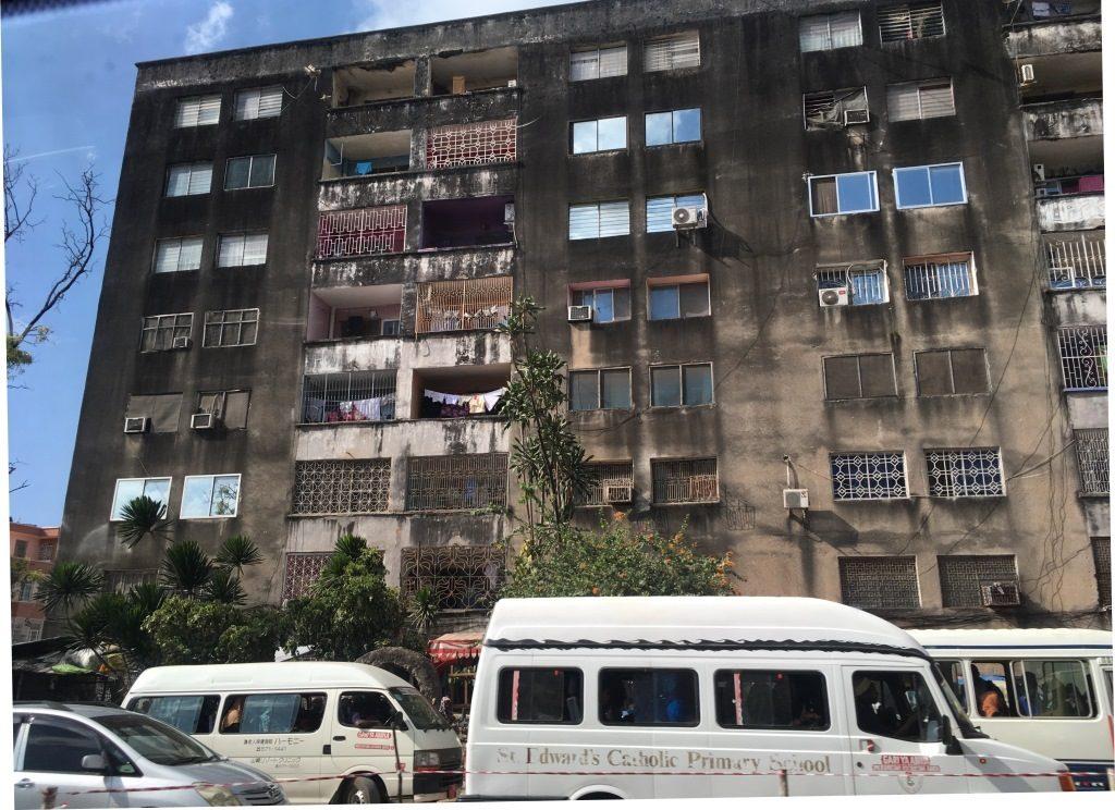 Zanzibar Town suburb