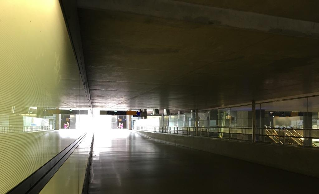 station Potsdamer Platz