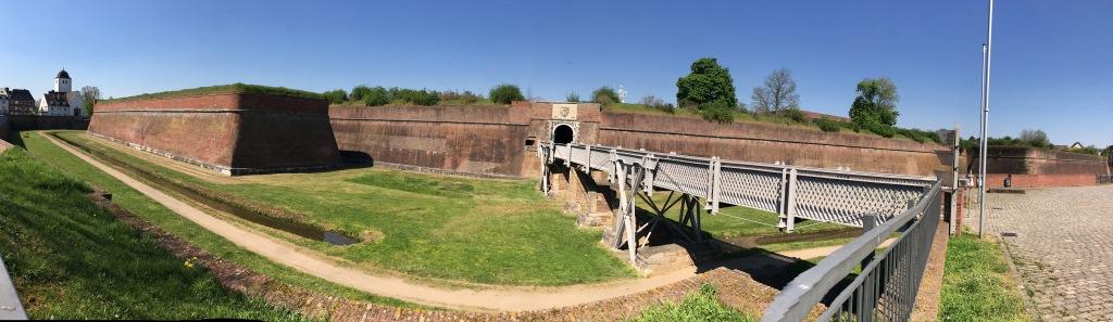 Citadel Juelich