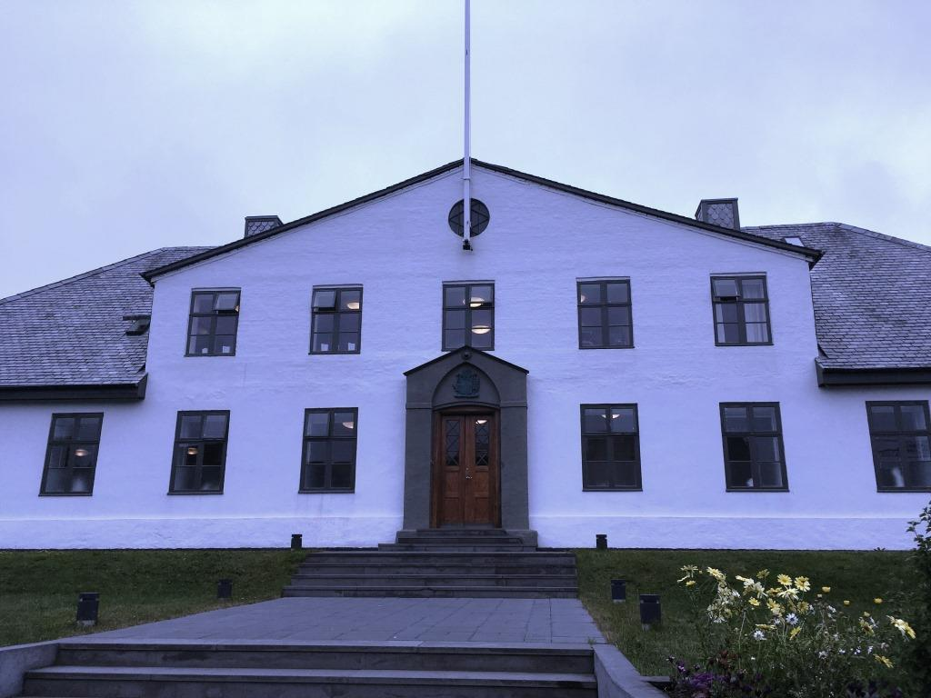 Icelandic Prime Minister's Office