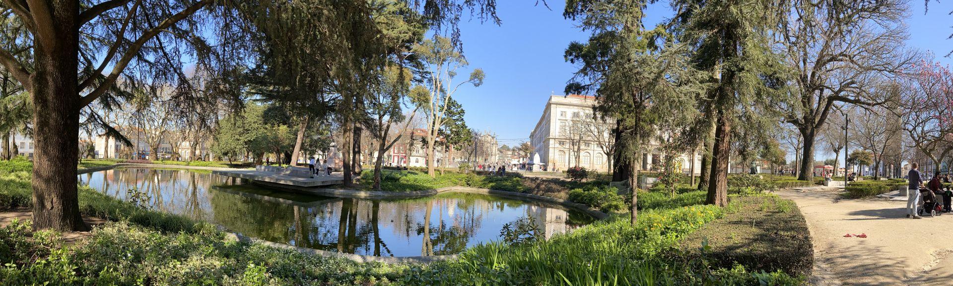 Jardim do Cordoaria