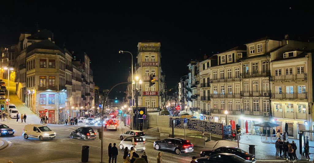 Sao Bento Square